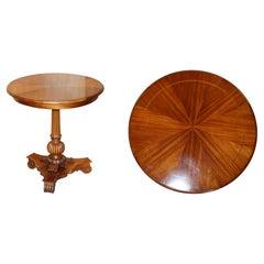 Ralph Lauren American Hardwood Occasional Table William IV Style