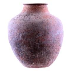 19th Century Antique Terracotta Pot