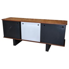 Bloc sideboard by Charlotte Perriand