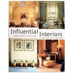 Influential Interiors Shaping 20th-Century Style Through Key Interior Designers