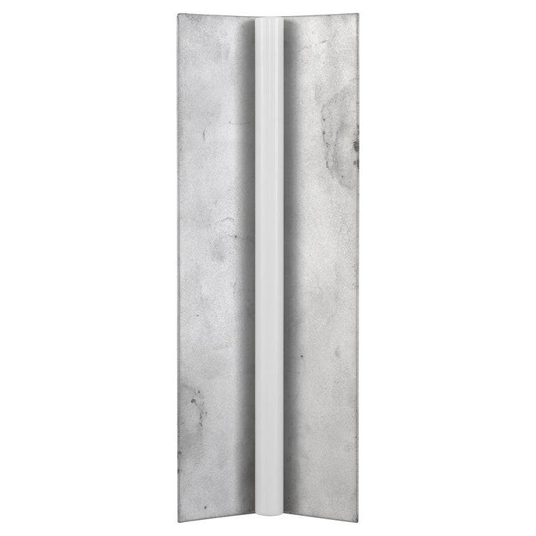 Aluminum Longton by Volker Haug For Sale
