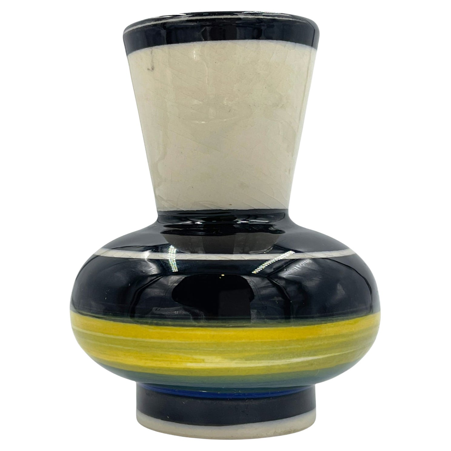 Peter Shire Expo Vase 1998