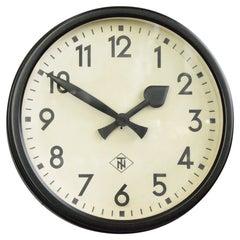 Wall Clock by TN, Circa 1950s