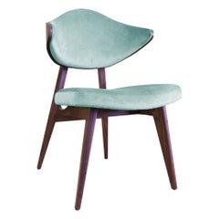 H Dining Chair Designed by Sergio Prieto