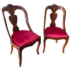 Louis XV Chairs