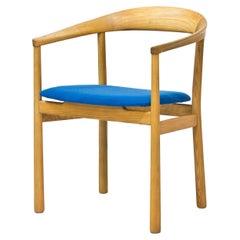 Scandinavian Modern Armchair by Carl-Axel Acking, Sweden