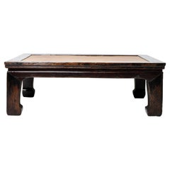 Chinese Daybed Coffee Table