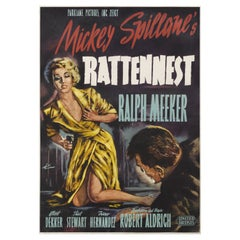 Kiss Me Deadly / Rattennest