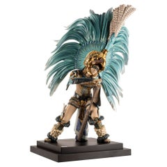 Aztec Dance Sculpture, Limited Edition