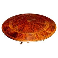 Regency Dining Room Tables