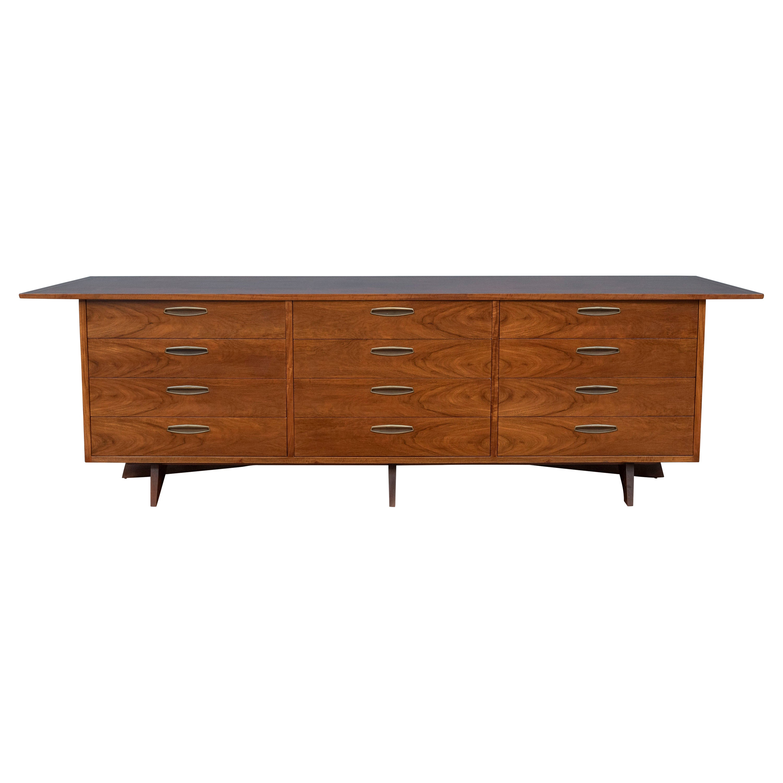 George Nakashima Origins Dresser for Widdicomb