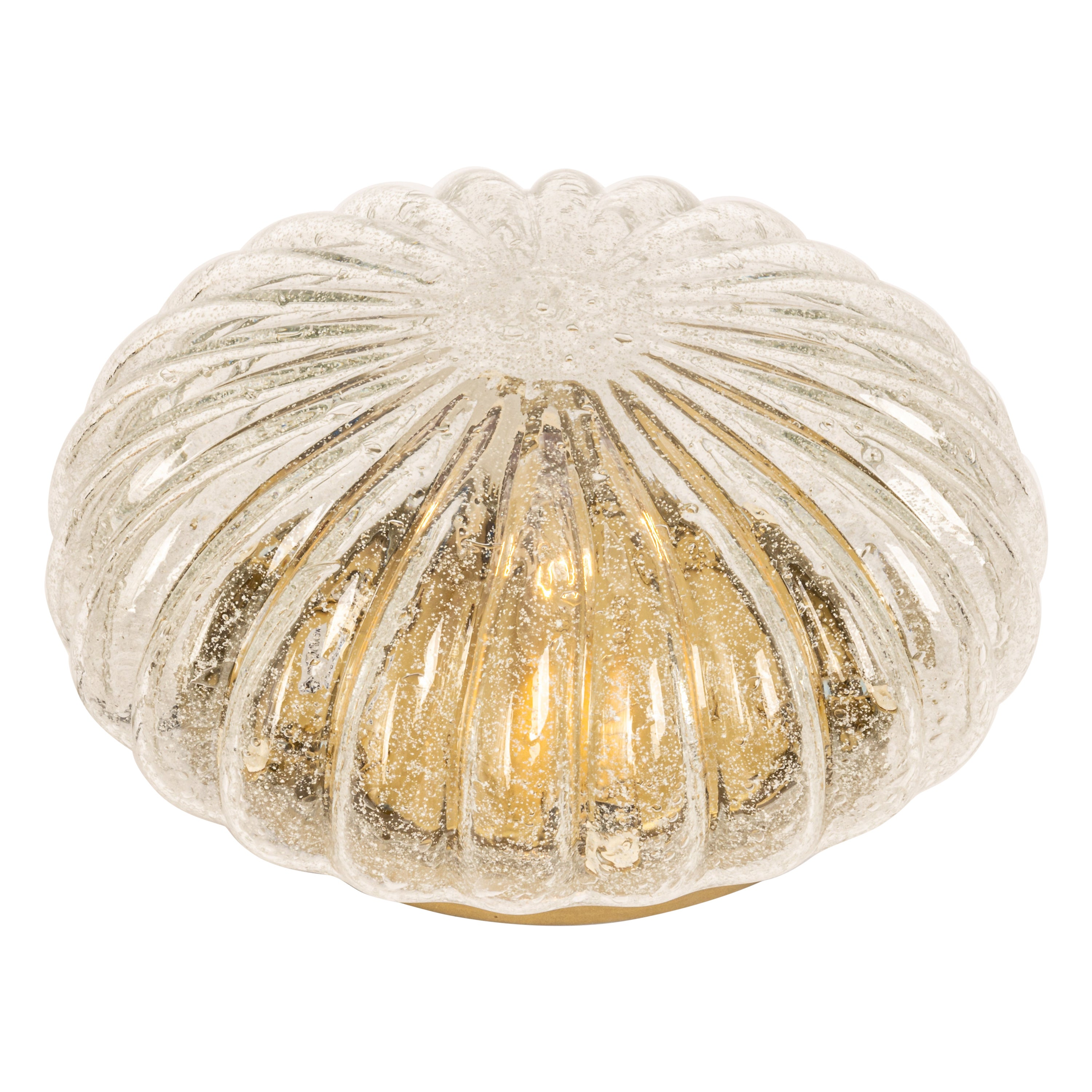Large Wall Sconce/Flush Mount, by Doria, Germany, 1970s