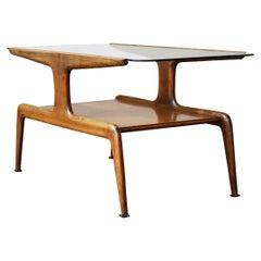 Domus Nova Coffee Table Gio Ponti Italy, 1950s