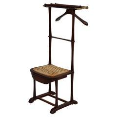 1950's Italian Valet Chair by SPQR