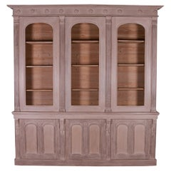 Scottish Library Bookcase