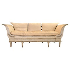 18th Century and Earlier Sofas