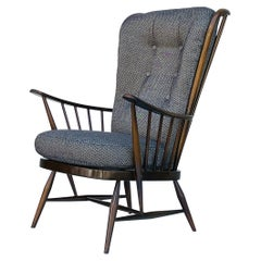 Lounge Chair by Lucian Randolph Ercolani for Ercol