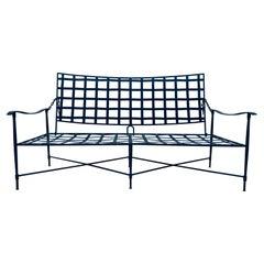 Salterini Style Outdoor Sofa/Loveseat