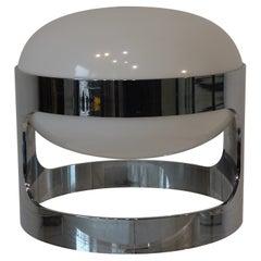 Joe Colombo Table Lamp KD 27 for Kartell