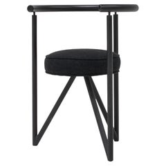 Philippe Starck 'Miss Dorn' Chair for Disform, Spain, 1982
