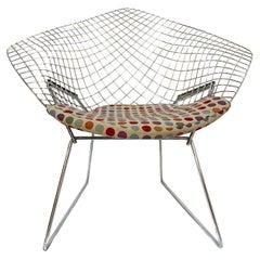 Harry Bertoia Style Diamond Chair
