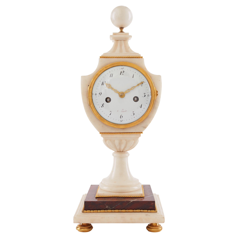 Directoire Clocks