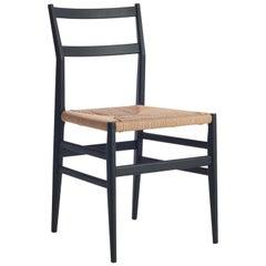 Gio Ponti Cassina Original Superleggera Chair