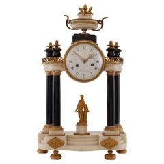 Stone Clocks