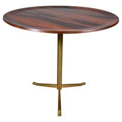 Rare Osvaldo Borsani Coffee Side Table Atelier Borsani Varedo Production