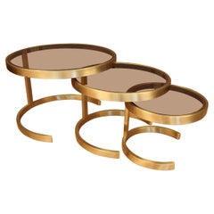 Series of Nesting Tables Year 70