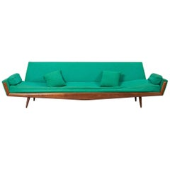 Adrian Pearsall Gondola Sofa for Craft Associates, USA, 1960s