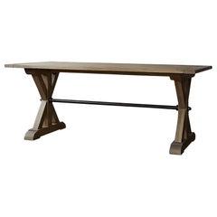 Brodia Truss Table