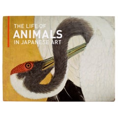 The Life of Animals in Japanese Art, 1st Ed