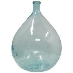 Vintage Glass Bottles Demijohns Lady Jeanne or Carboys