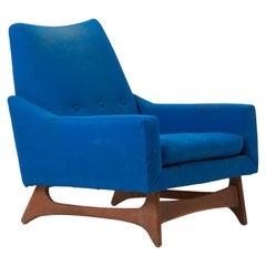Adrian Pearsall Lounge Chair, USA 1960s