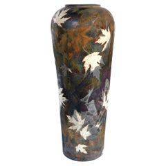 Arts and Crafts Vases and Vessels