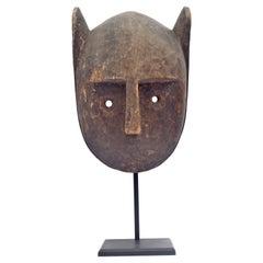 Old Bamana Animal Mask, Mali