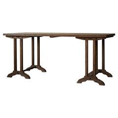 Noble Trestle Table