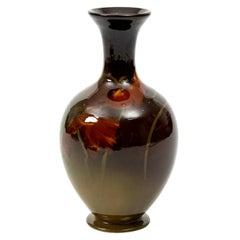 Standard Glaze Rookwood Vase