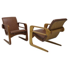 KEM Weber Airline Chairs