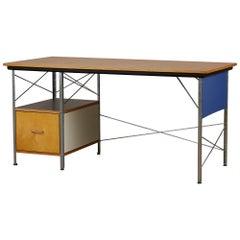 "Eames Desk Unit 20 ""EDU"" for Herman Miller"