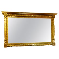 American Mantel Mirrors and Fireplace Mirrors