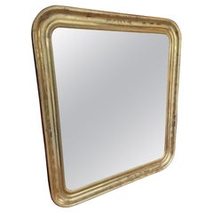 French 19th Century Louis Philippe Period Mirror