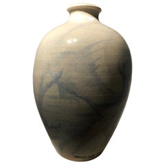 Vase Art Deco de Lachenal et Fevola