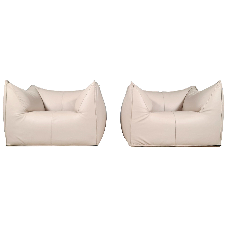 Le Bambole Lounge Chair by Mario Bellini for B&B Italia, 1970s