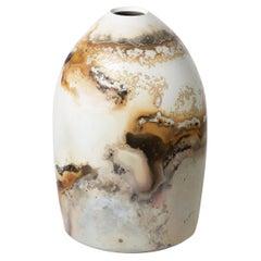 Ceramic Vase by Alistair Dahnieux, circa 2011
