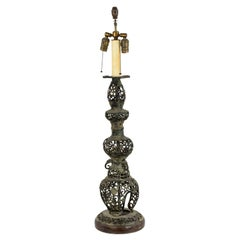 19th Century Table Lamps