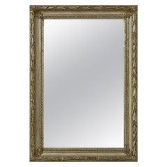 Silver Mecca Cassonetto Mirror