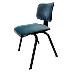 Chair Olivetti Synthesis Edys Design Ettore Sottsass & Hans Von Klier, 1986