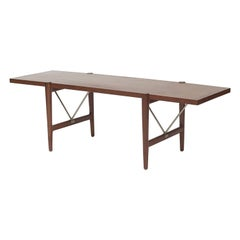 Kurt Østervig Teak Coffee Table